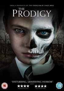The Prodigy artwork