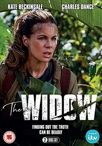 The Widow (2019) artwork