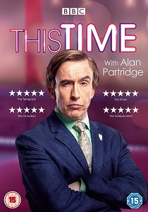 This Time With Alan Partridge artwork