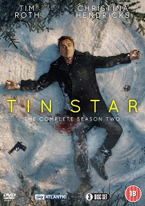 Tin Star: Season 2 (2018) artwork