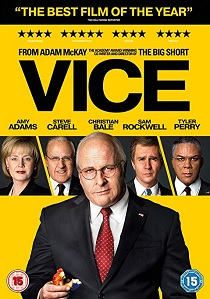 Vice (2018) artwork