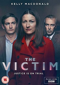 The Victim (2019) artwork