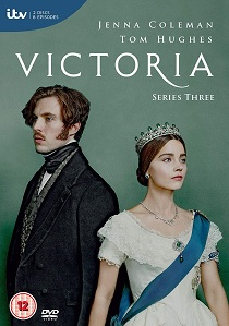 Victoria: Series 3 (2019) artwork