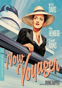 Now, Voyager - Criterion Collection (1942) artwork