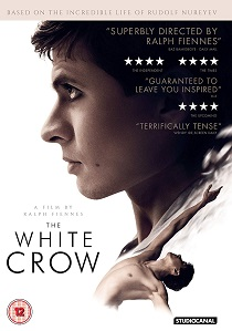 The White Crow (2018) artwork