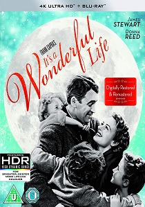 It's a Wonderful Life (1946) artwork