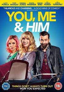 You, Me and Him artwork