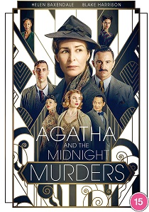 Agatha and the Midnight Murders (2020) artwork