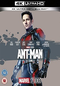 Ant-Man (2015) artwork