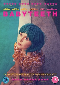 Babyteeth artwork