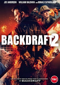 Backdraft 2 (2019) artwork