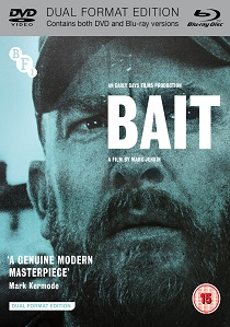 Bait (2019) artwork