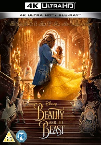 Beauty and the Beast (2017) artwork
