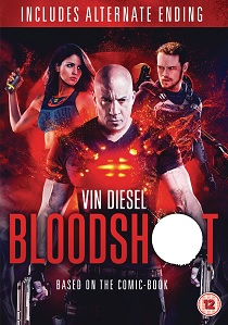 Bloodshot (2020) artwork