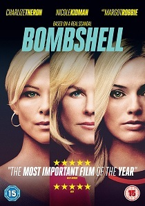 Bombshell (2020) artwork