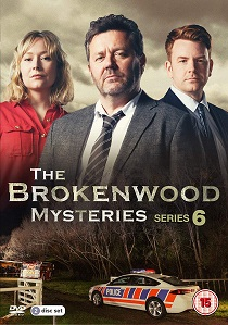 The Brokenwood Mysteries S6 artwork