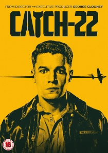 Catch-22 artwork