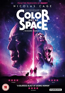 Color Out of Space (2019) artwork