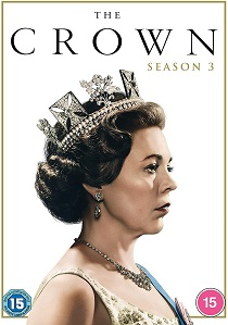 The Crown: Season 3 (2020) artwork