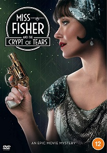 Miss Fisher and the Crypt of Tears (2020) artwork