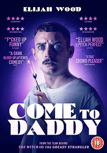 Come to Daddy (2019) artwork