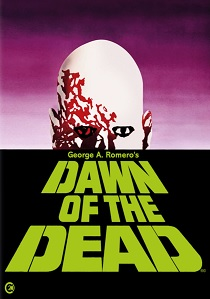 Dawn Of The Dead: Limited Edition artwork