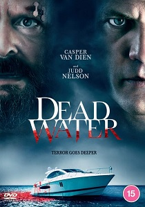Dead Water (2019) artwork