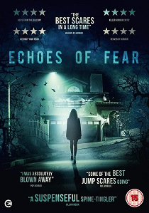 Echoes of Fear artwork
