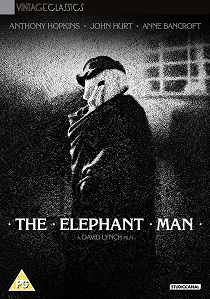 The Elephant Man artwork