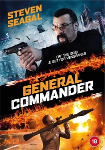General Commander (2019) artwork