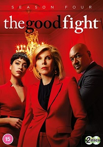 The Good Fight S4 artwork