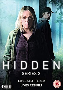 Hidden: Series 2 (2019) artwork