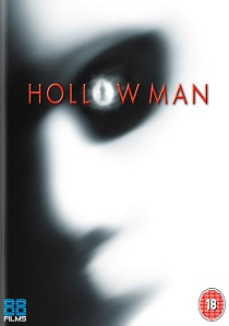Hollow Man (2000) artwork