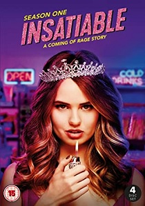 Insatiable: Season 1 (2018) artwork