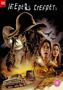 Jeepers Creepers artwork