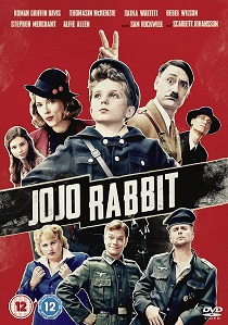 Jojo Rabbit (2019) artwork