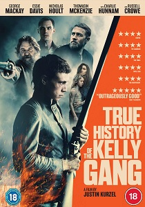 True History of the Kelly Gang (2019) artwork