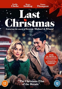 Last Christmas (2019) artwork