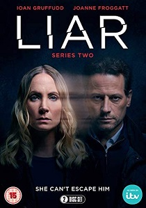 Liar: Series 2 (2020) artwork