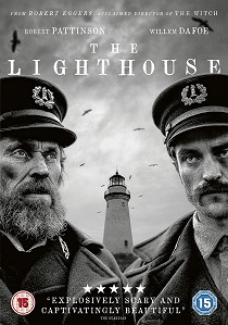 The Lighthouse (2019) artwork