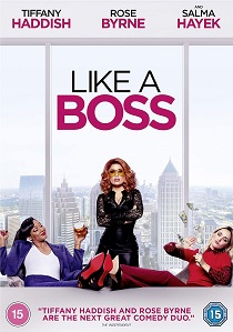 Like A Boss (2020) artwork