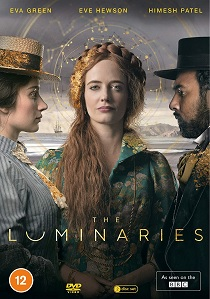 The Luminaries (2018) artwork