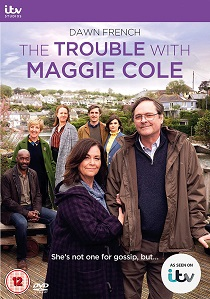 The Trouble With Maggie Cole (2020) artwork