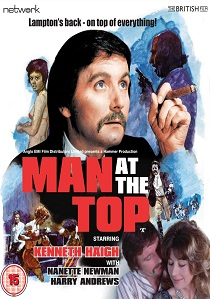Man at the Top (1973) artwork