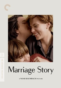 Marriage Story: Criterion Collection (2019) artwork