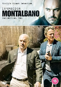 Inspector Montalbano: Collection 10 (2020) artwork