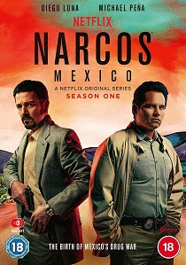 Narcos: Mexico (2020) artwork