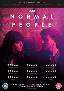 Normal People (2020) artwork