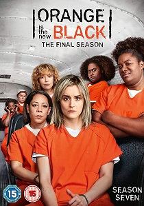 Orange Is the New Black S7 artwork