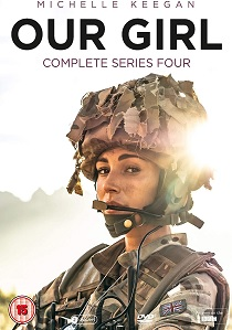 Our Girl: Series 4 (2020) artwork